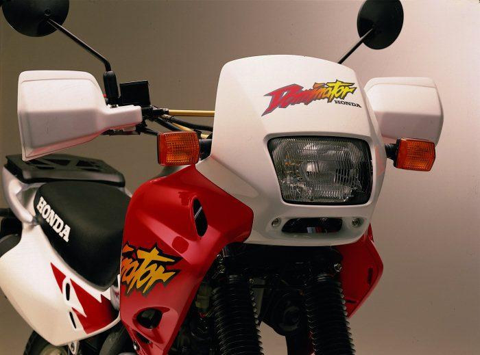 Honda NX 650 Dominator 2002 - 2