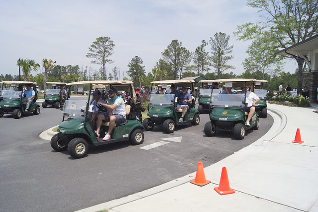 3rd Annual EC MARSOC Foundation Golf Tournament