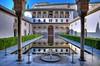 Granada - Alhambra - Patio de Comares
