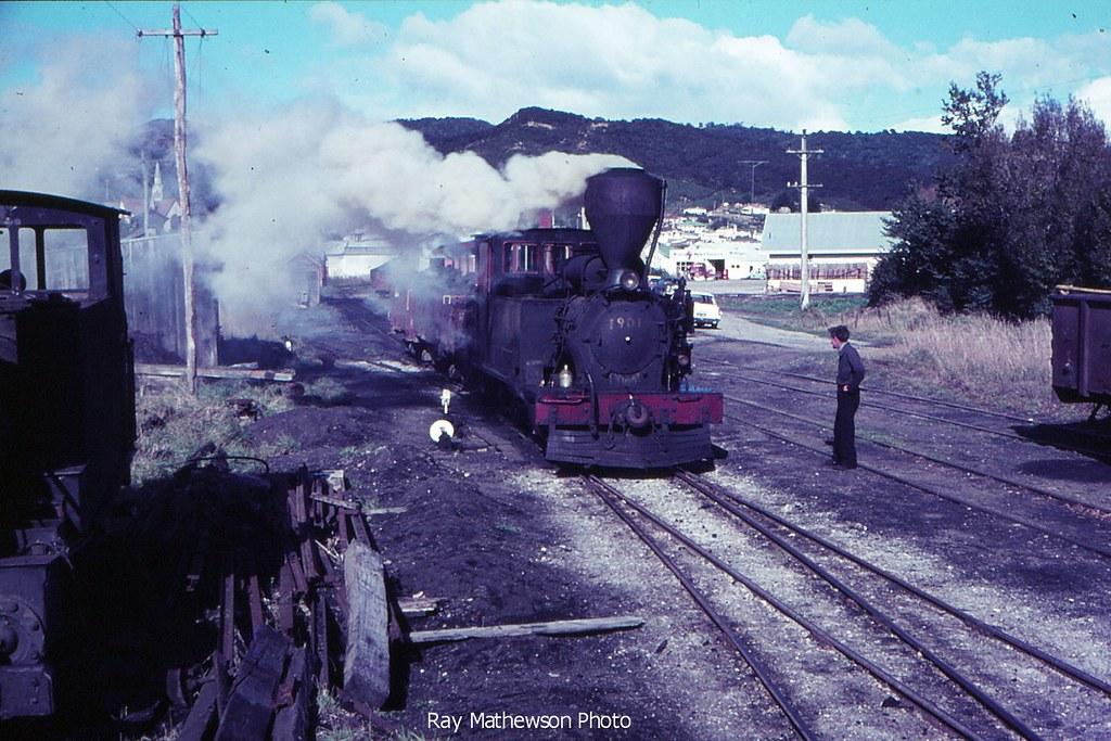 Kaitangata 1967