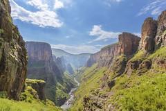 #Lesotho