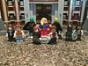 Lego CW Supergirl