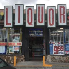 Ray's Liquor and Jr. Market