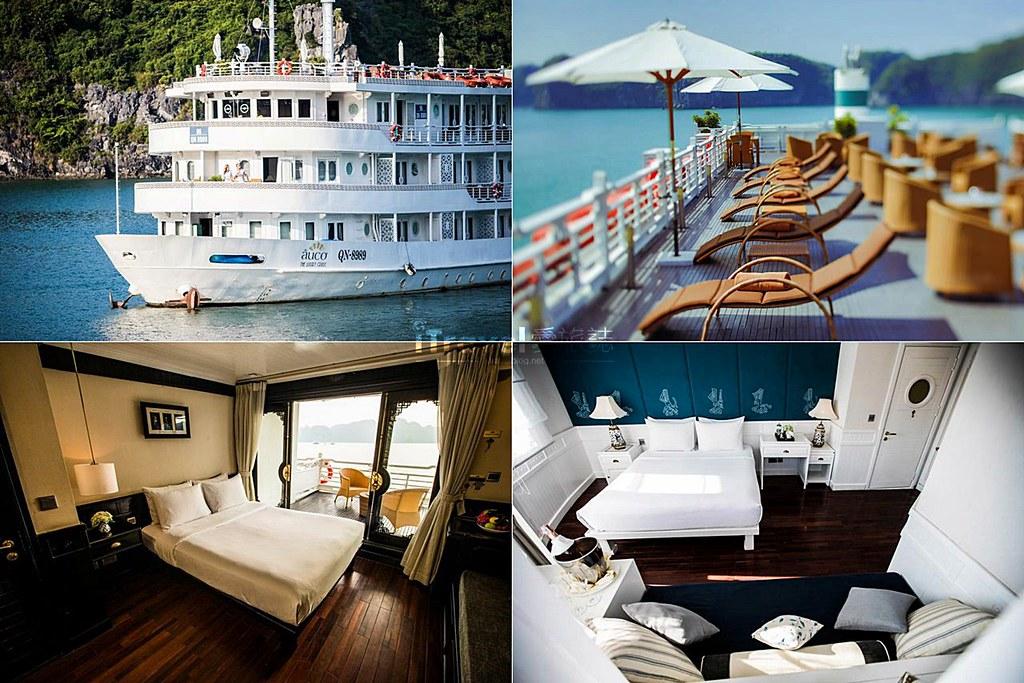 The Au Co Cruises
