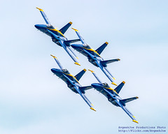 ONE TIGHT @BlueAngels DIAMOND