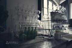 UE: Pharma Lab