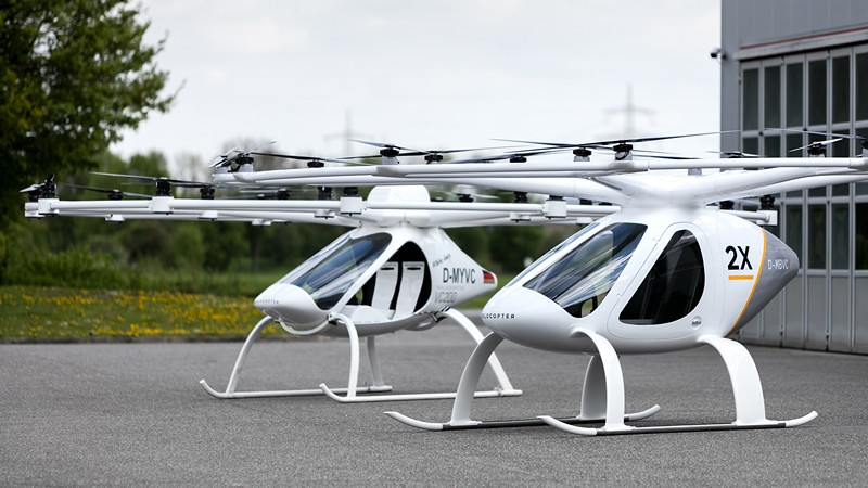 volocopter vc200 1534