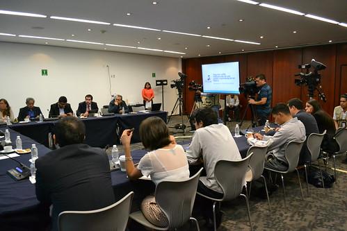 Seminario permanente: Problemas económicos y sociales en México 19/jun/17
