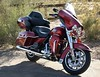 Harley-Davidson 1690 ELECTRA GLIDE ULTRA CLASSIC FLHTCU 2016 - 6