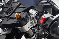 Yamaha XJR 1300 RACER 2015 - 4
