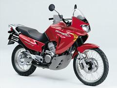 Honda XL 650 V TRANSALP 2003 - 5