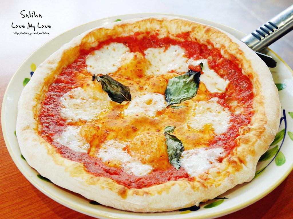 新店大坪林餐廳推薦薩莉亞義大利麵披薩 (25)