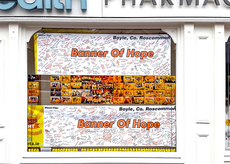 DIL Banners of hope