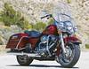 Harley-Davidson 1450 ROAD KING FLHR 2005 - 9