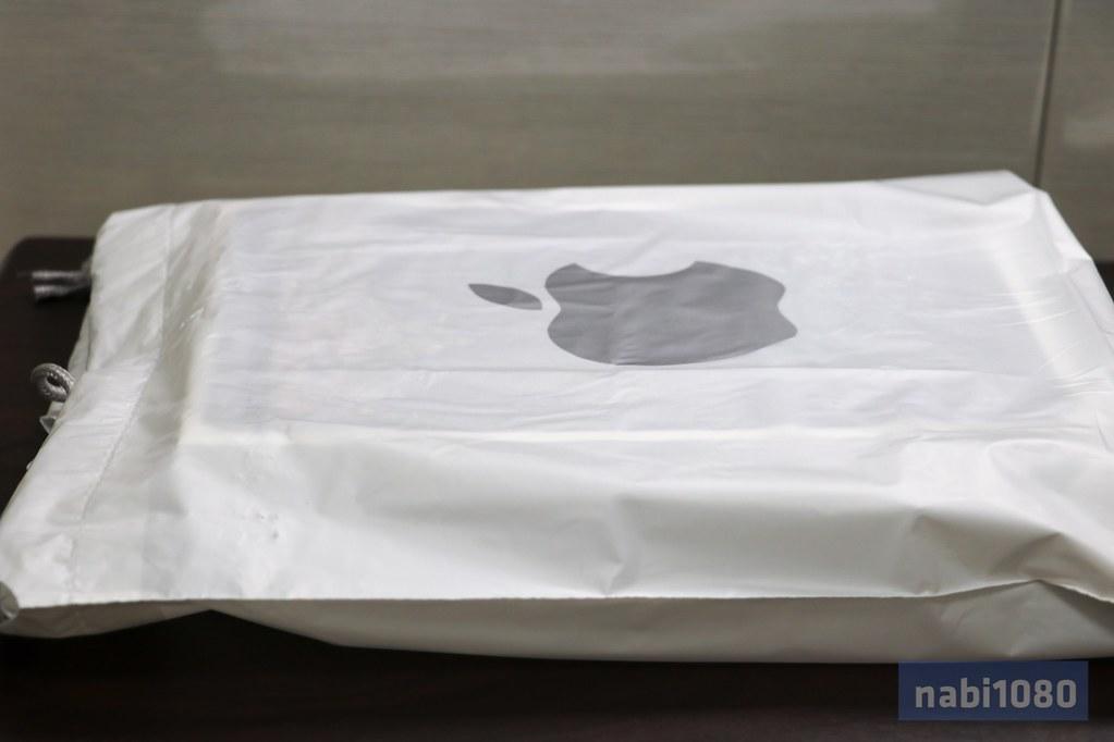 10.5インチ iPad Pro 開封02