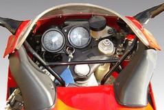 Honda RVF 750 R - RC 45 1994 - 0