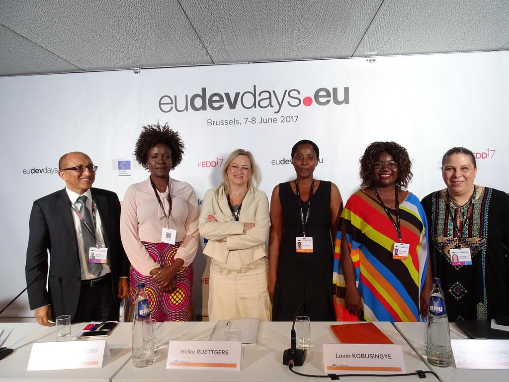 Investing in women entrepreneurs