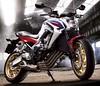 Honda CB 650 F 2016 - 13