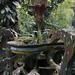 edward james surrealist garden 2 por ikarusmedia