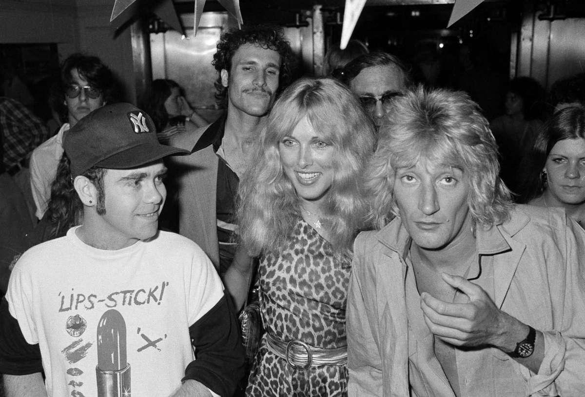 70年代美國紐約傳奇夜店「Studio 54」,政商名流性解放、嬉皮爆棚的 Disco 盛世25