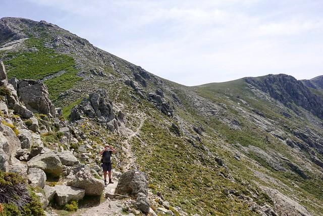 E-Z hiking!