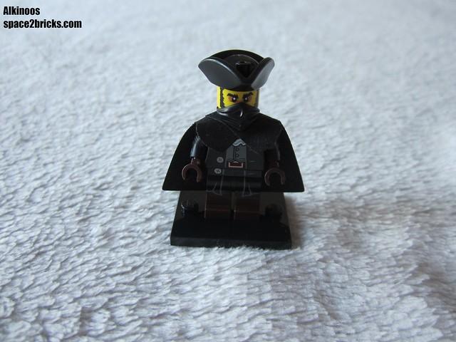 Lego minifigures S17 p23