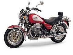 Moto-Guzzi 1100 CALIFORNIA EV 1999 - 11