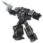 超霸氣的黑金柯博文現身!!2017 SDCC 限定 Primitive x Hasbro【柯博文】Transformers Primitive Optimus Prime