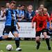 VV Westkapelle - Club Brugge 801