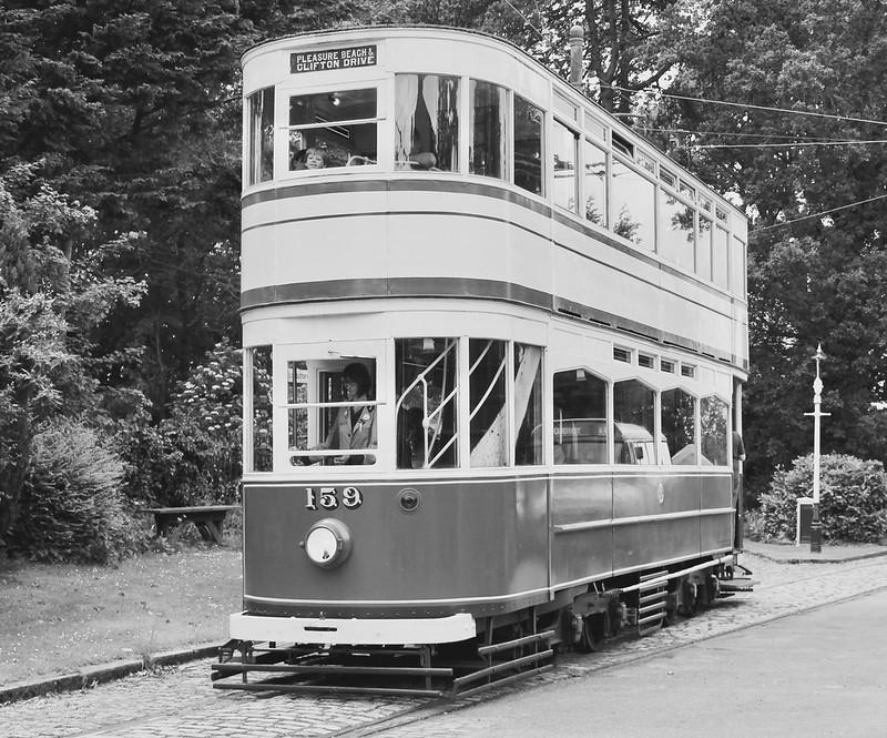 East Anglian Transport Museum