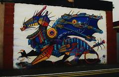 Blackpool Dragon