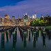 Brooklyn Bridge Marina by ShutterRunner