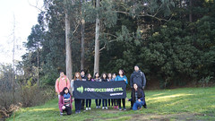 """""""Our Voices are Vital"""" Activity in Concepcion, Chile"""