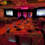 Illumination Gala & Lounge at Ritz Carlton