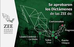 """Advierten """"nueva oleada de devastación"""" en Oaxaca con la creación de las Zonas Económicas Especiales"""