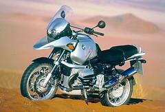 BMW R 1150 GS 1999 - 27