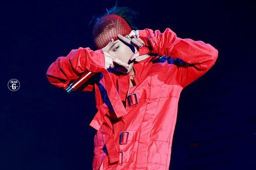 G-Dragon ACT III MOTTE in Seoul 2017-06-10 (41)