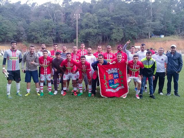 Campeonato Regional do Café Estadio de Iúna