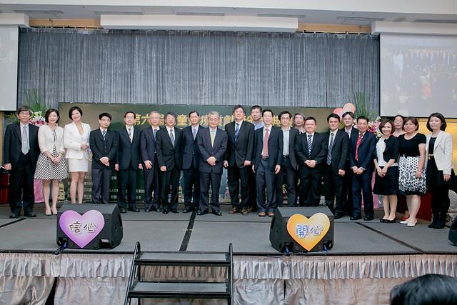 2015年第6屆臺灣兒童醫療貢獻獎