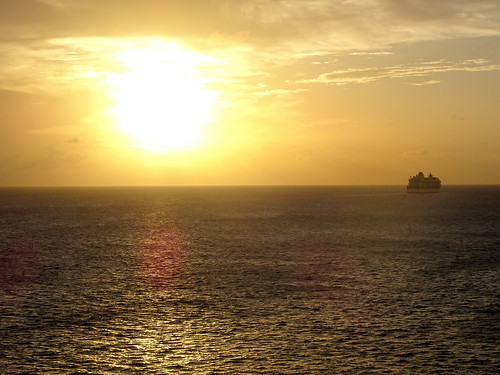sunset basseterre saintgeorgebasseterreparish saintkittsandnevis kn