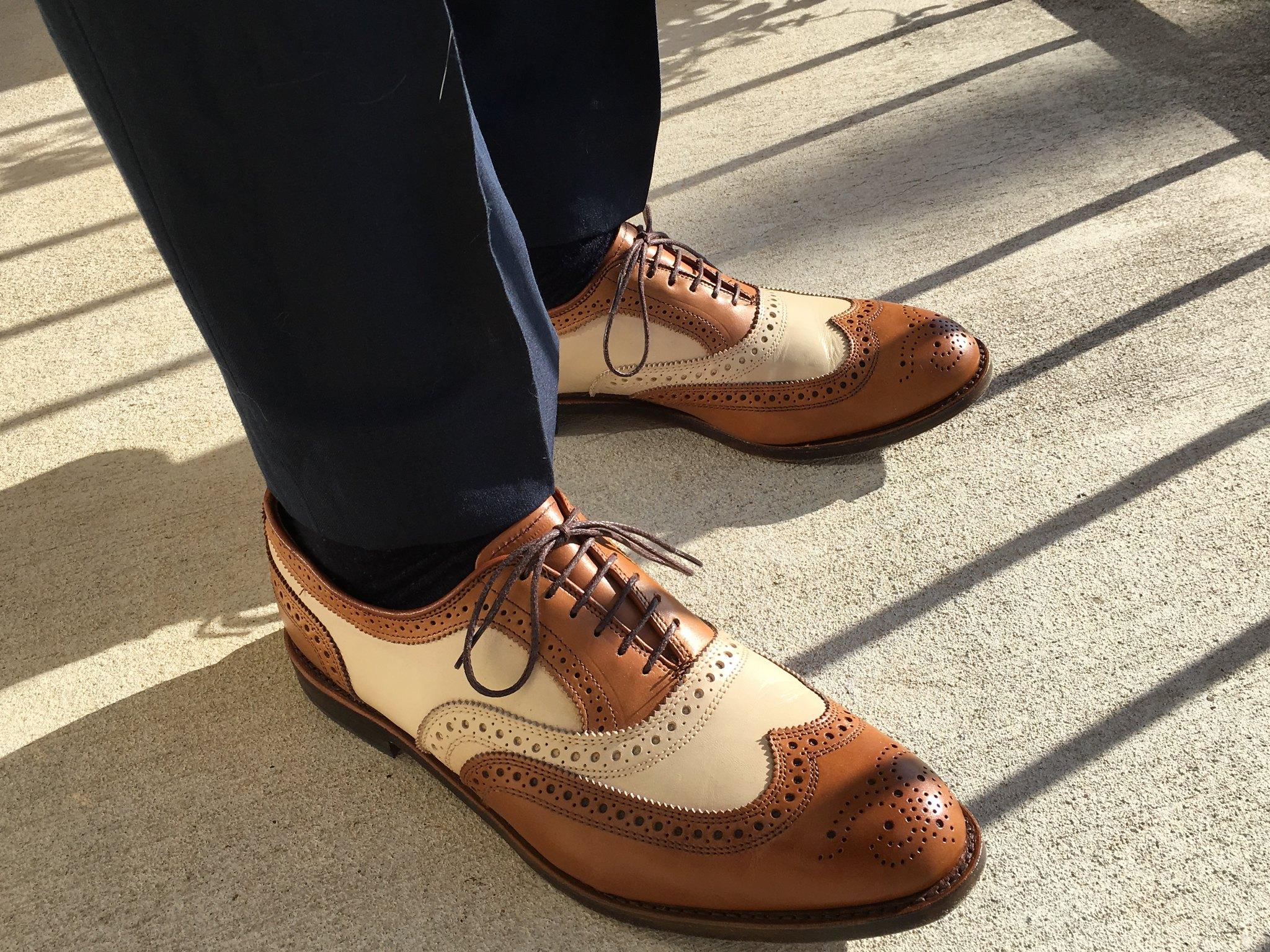 Rancourt Dress Shoes Review
