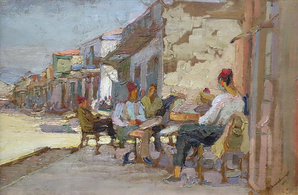 Armenian impressionism_05_Ter-Tadevossian