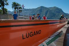 Lago di Lugano 2017