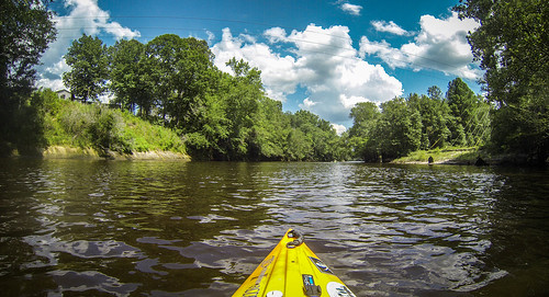 Edisto River Rope Swing and Beer Commercial Float-52