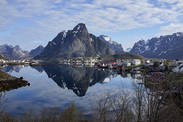 Lofoten Islands 2017
