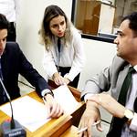 ter, 11/07/2017 - 09:23 - 21ª Reunião Ordinária da Comissão de Legislação e Justiça.Foto: Rafa Aguiar