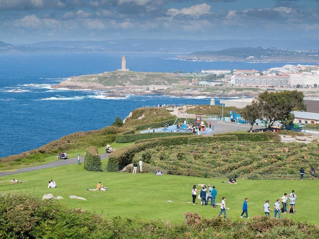 Park life. #park #sanpedro #Coruña #photography #Olympus #spring
