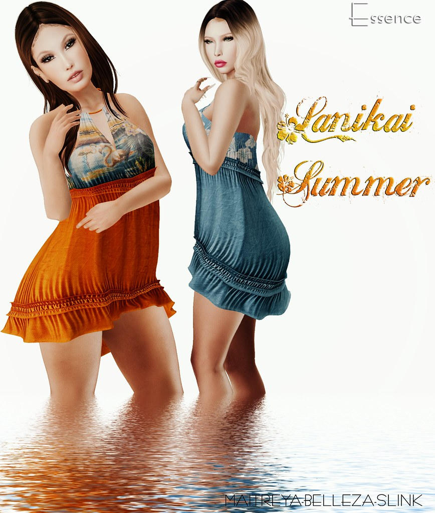 Lanikai SUMMER - SecondLifeHub.com