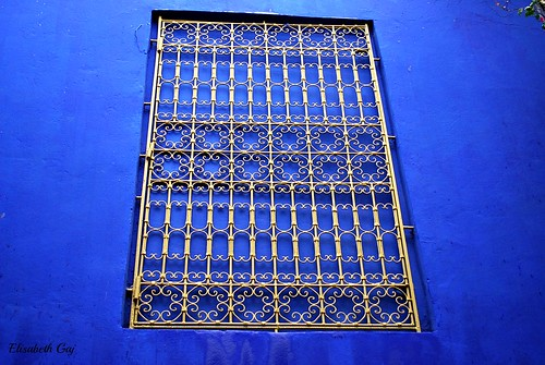 maroco012015 elisabethgaj afryka travel marrakech architecture windows