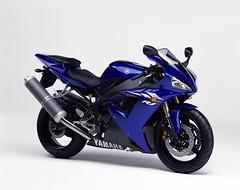 Yamaha YZF-R1 1000 2003 - 9